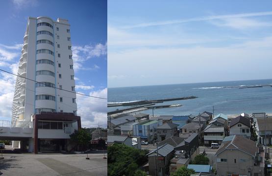 勝浦リゾートマンション