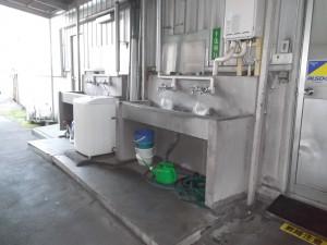 手洗い場-4