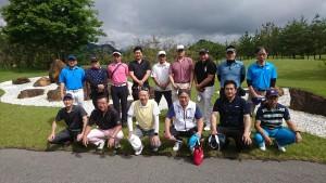 6月8日ゴルフコンペ③